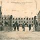 Châteauroux, avril 1914