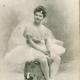 Danseuse d'opéra, 1904