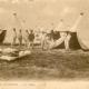 Camp du Ruchard, 1904-1905