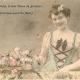 Voeux de bonheur, 1905