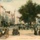 La Rochelle, 1905 (et une histoire de fromages)