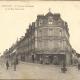 Cholet, avenue Gambetta, 1916