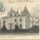 Château de Moulins, 1904