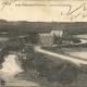 Ploërmel, lac et cascade (1915)