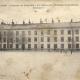 Paris, Caserne de Lourcine (1929)