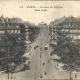 Paris, avenue de l'Opéra (1929)
