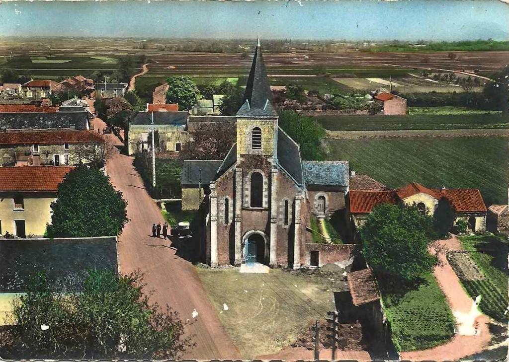 doux-eglise-st Bonnes-Eaux