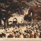 Lourdes, procession (années 20-30)