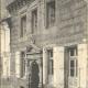 Ploërmel, ancient hôtel Bigarré